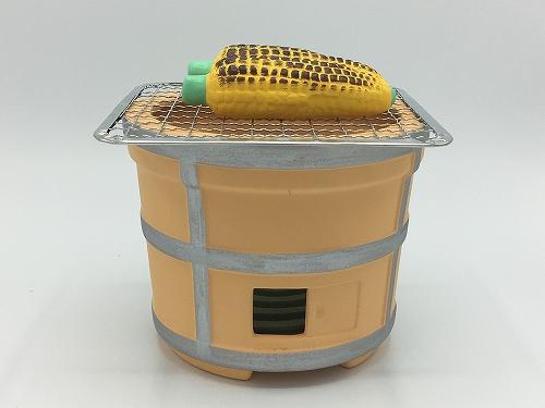 蚊遣器のイメージ画像