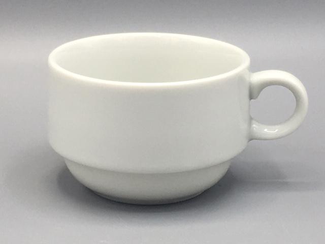 白磁スタックカップ
