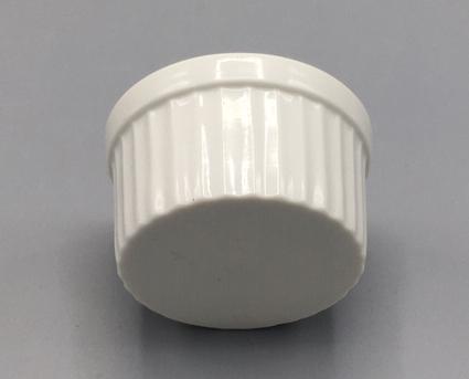 白磁7cmスフレ(平底) サムネイル3