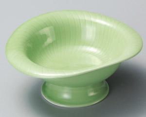 ヒワ高台刺身鉢