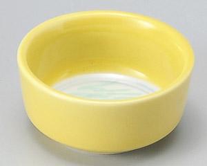 黄釉流水丸千代口