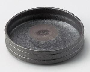 炭化黒切立鉢