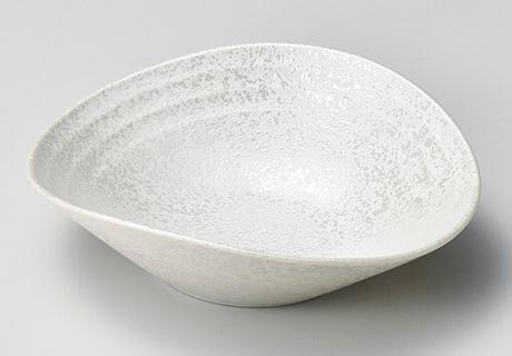 プラチナスター楕円鉢