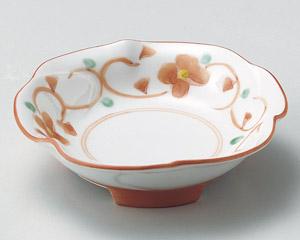 舞小花花形多菜鉢