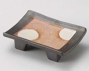 黒土萬月高台5.0皿