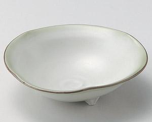 葵三ツ足6.0鉢