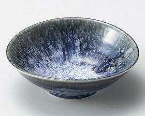 すぷらっしゅ和み楕円18cm鉢