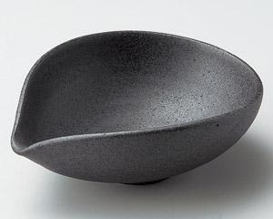 鉄ペーパー片口ボール(中)