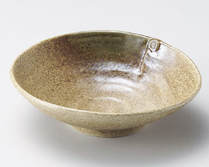 伊賀オリベ翔小鉢