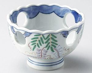 藤の花小鉢