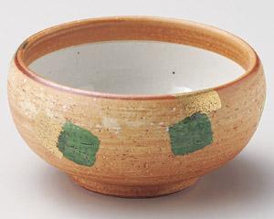 金銀彩丸小鉢