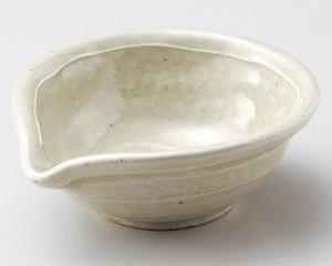 一珍唐津4.5片口小鉢