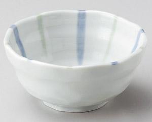 青磁十草3.0小鉢