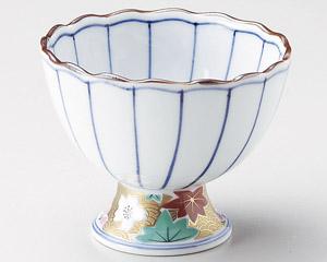 菊割春秋高台3.6小鉢