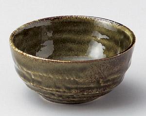 織部古代小鉢(小)