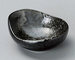 黒水晶白吹タマゴ型珍味