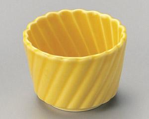 黄ネジリ菊型珍味