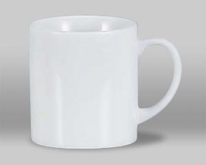 白磁マグカップ(小)