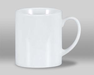 白磁マグカップ(大)