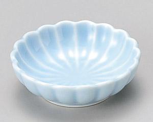 トルコ菊型豆皿