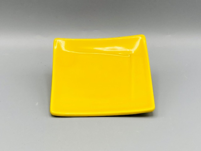 黄角小皿(在庫97限り) サムネイル2