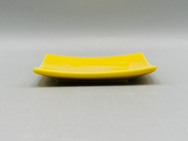 黄角小皿(在庫97限り) サムネイル3