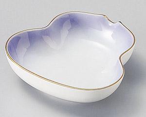 マロン吹ひさご型小鉢