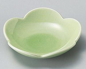 グリーンサクラ型鉢