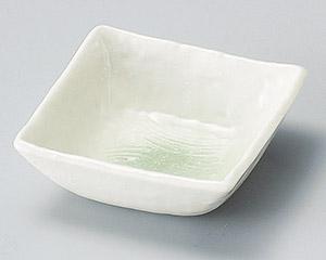 若草(松花堂兼用)角小鉢