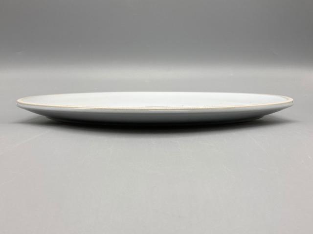 ルスト マイルドホワイト 28.5cmフラットプレート サムネイル2