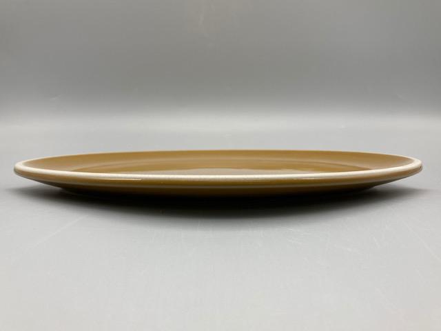 ルスト アンバー 28.5cmフラットプレート サムネイル2