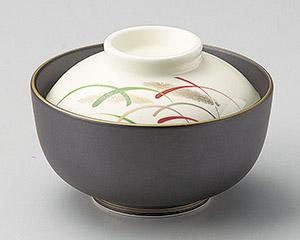 武蔵野円菓子碗