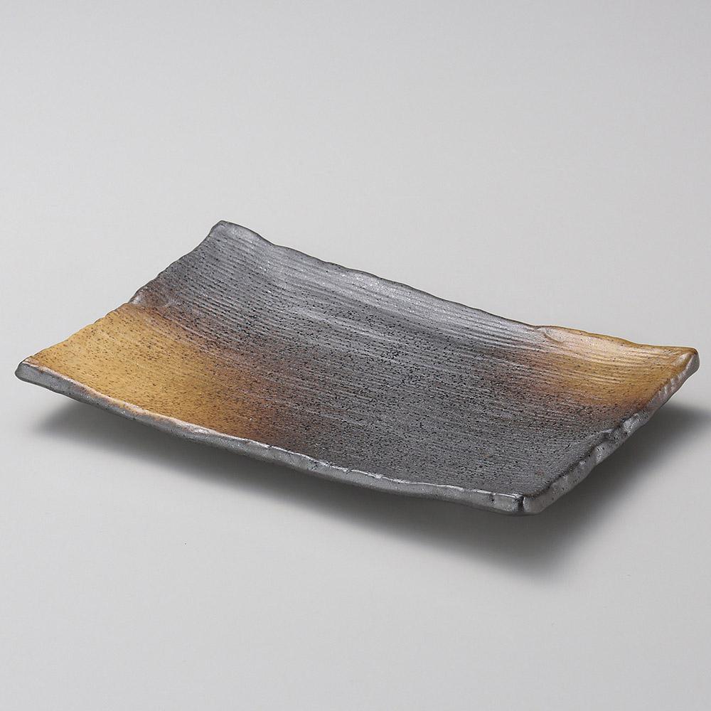 金茶吹凛 串皿