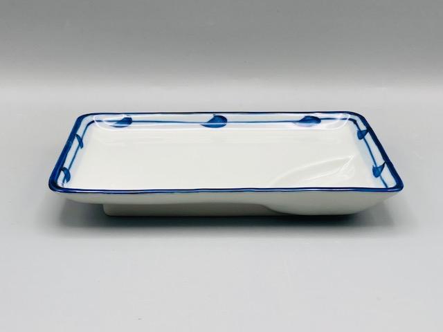 点十草7.0仕切皿(在庫70限り) サムネイル2