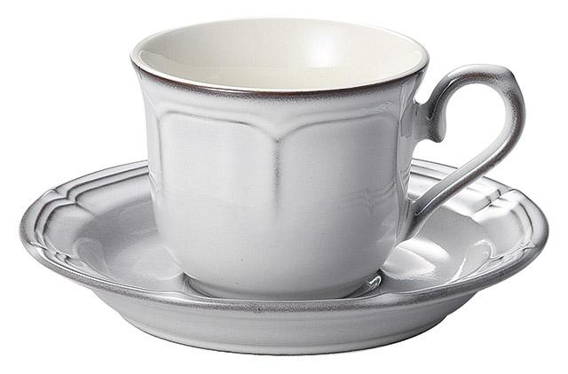 ラフィネ スモークホワイト コーヒーカップのみ