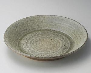 古窯13.0皿鉢
