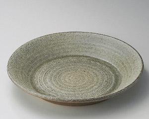 古窯11.0皿鉢