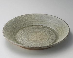 古窯9.0皿鉢