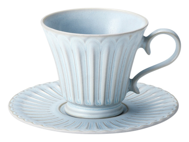 ストーリア シャビーブルー コーヒーカップのみ※ソーサー別 画像1