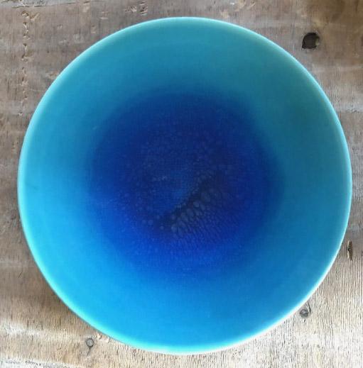 カリタ 27cmディナー(青銅) 画像