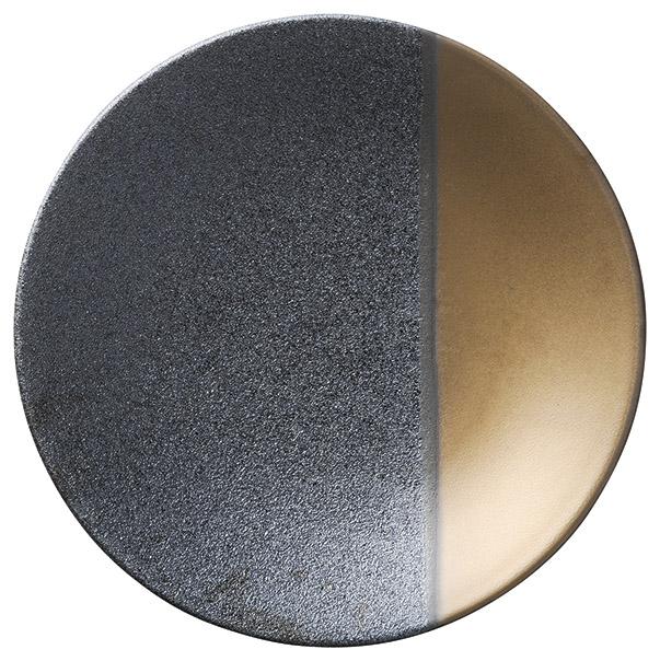 カリタ28.5cmディナー(侘) 画像