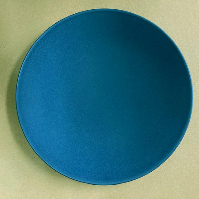 カリタ27cmディナー(藍璃) サムネイル2