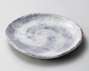 あけ紫三峰9.0皿