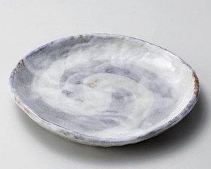 あけ紫三峰7.5皿
