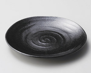 ヴォルテックス25cm皿