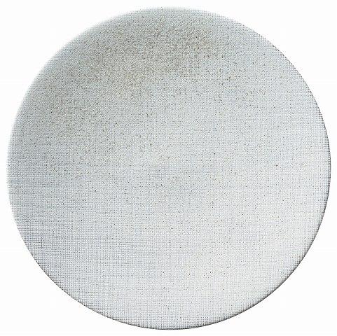 雪衣 27.5cm皿 画像
