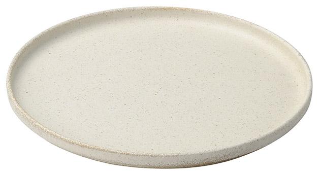 絹衣7.5丸浅口切立皿 画像