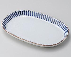 藍十草小判型9.0皿