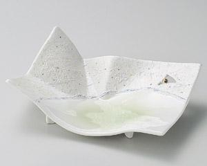 ヒワラスター折紙前菜皿