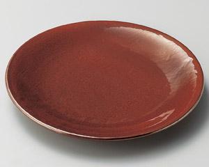 紅結晶8.0丸皿
